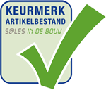 Keurmerk Sales in de Bouw